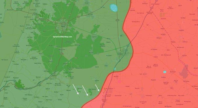 Syrian War: News #21 - Page 6 ERym2l1XUAEiGQW?format=jpg&name=small