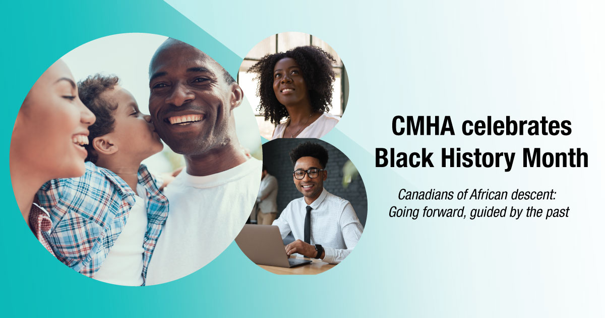 test Twitter Media - According to @BlackHealthAll Black Ontarians have 2 times the delay in getting to evidence-based services than those of white European descent. Learn more about how racism affects black #mentalhealth: https://t.co/2ilLnaiRFa #BlackHistoryMonth https://t.co/vaR4arloa6