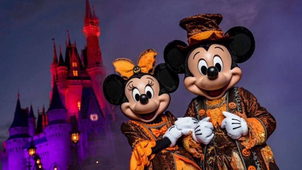 Spooktacular news! Tickets are now available for Mickey's Not-So-Scary Halloween Party at Magic Kingdom Park! #forestlaketravel #authorizeddisneyvacationplanner #wecanmakeithappen #peaceofmind<br>http://pic.twitter.com/mxEKFM3taC