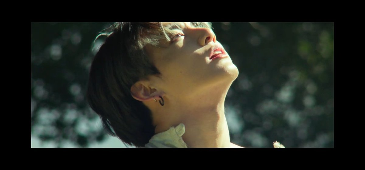 Two types of Jeon Jungkook in ON MV  #BTSOnMV