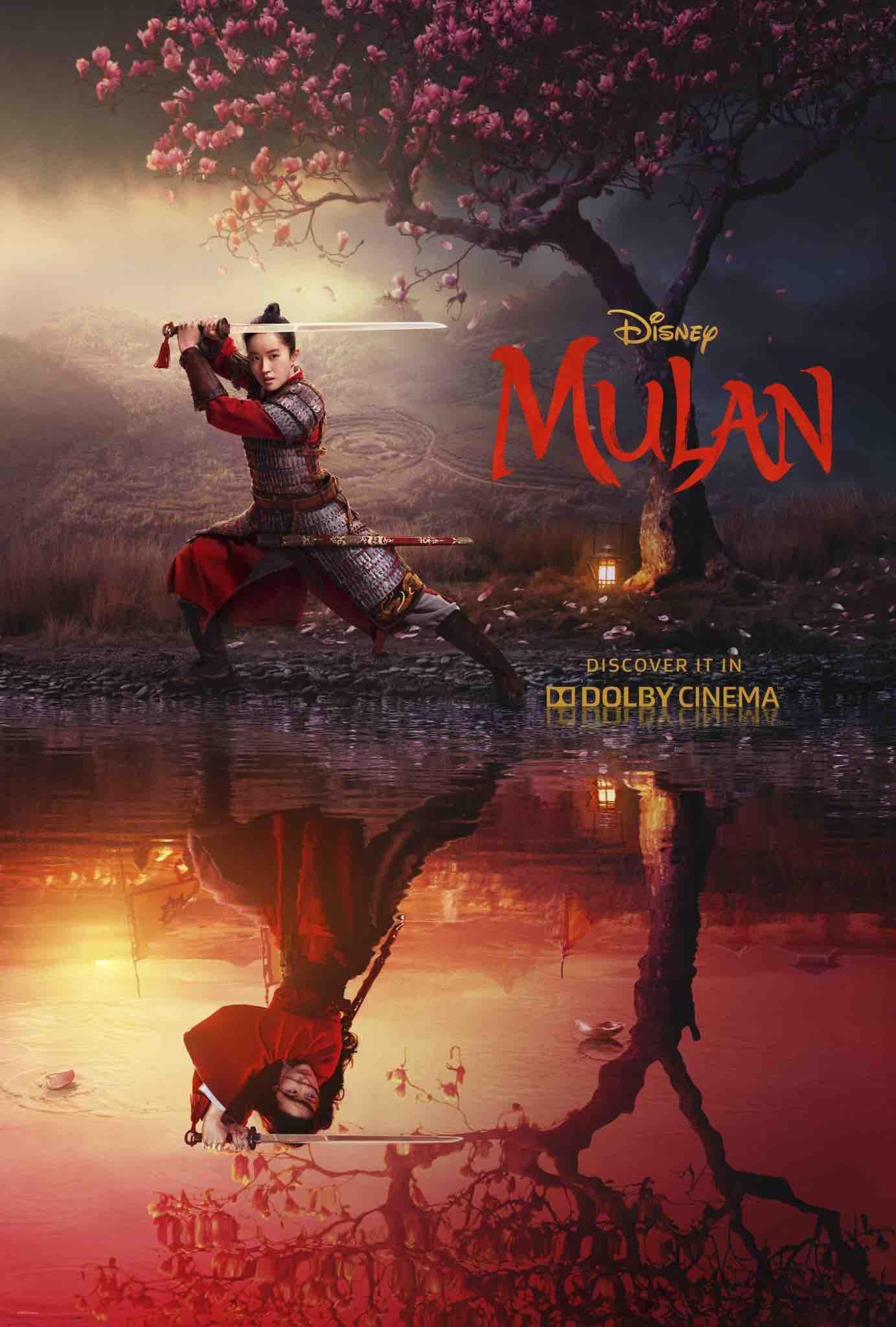 Mulan [Disney - 2020] - Page 16 ERytPMXUwAAHuFW?format=jpg&name=large