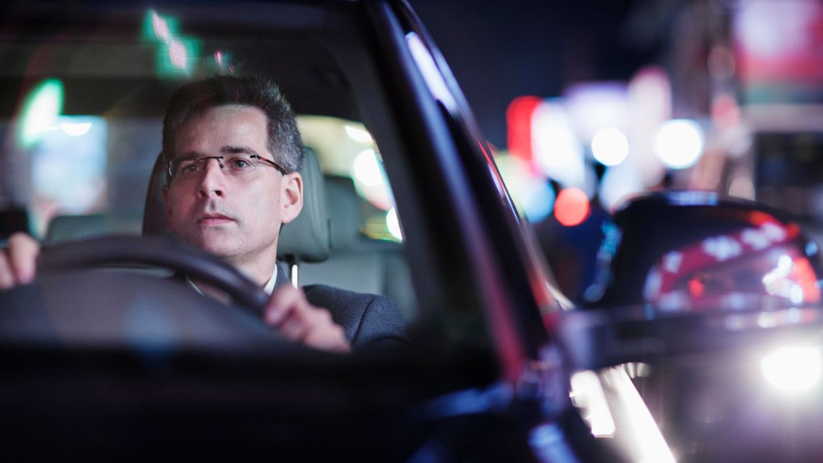 Man Doesn't Mind Long Commute Because It Gives Him Extra Time To Listen To Voice In Head Saying He Can't Keep Living Like This https://trib.al/Ec8A0mc