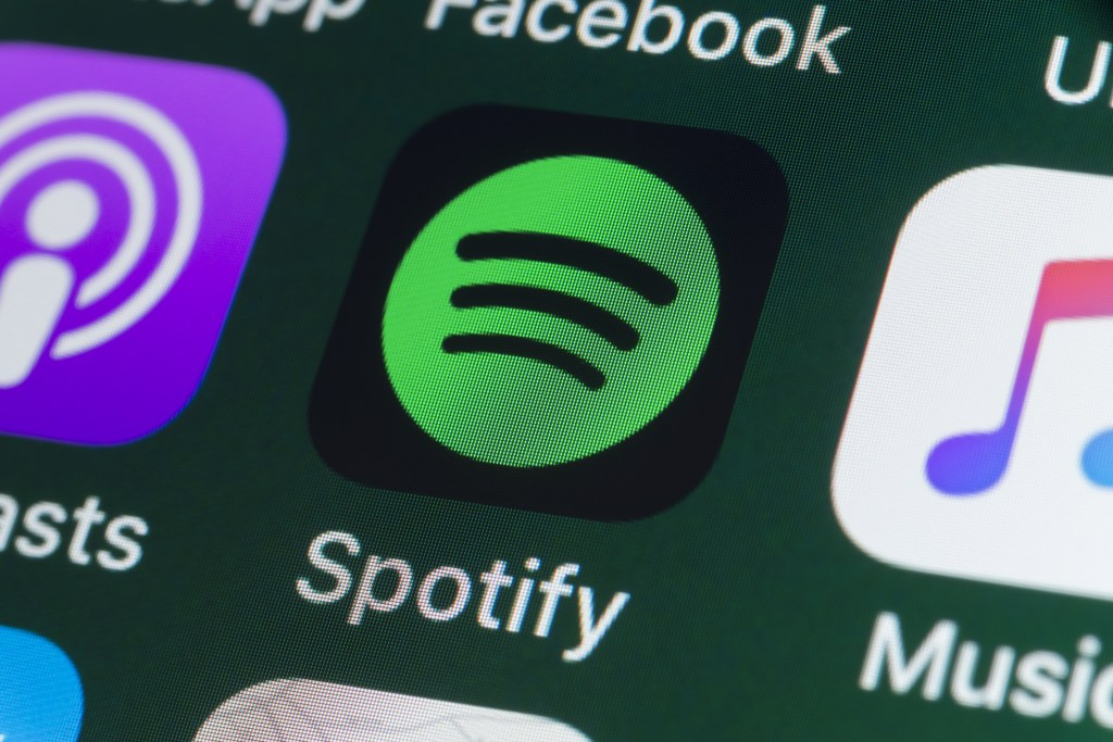 Spotify tries making its app easier to use in latest update by @sarahintampa