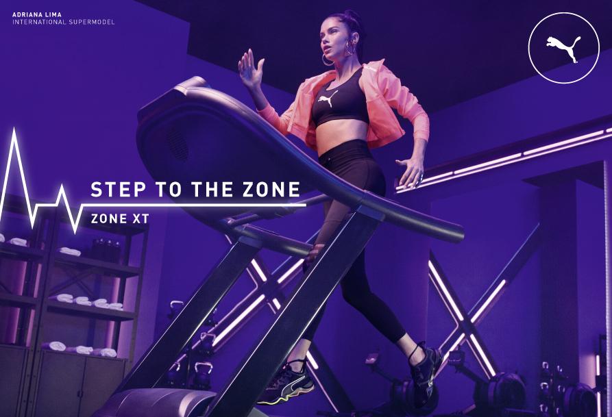 Eleva el nivel de tus entrenamientos con las nuevas #ZoneXT  Disponibles online & #PUMAStore #PUMApypic.twitter.com/Q4fwvkrHzs