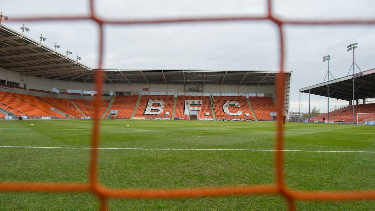 🎟 Blackpool have confirmed tickets will be available to Town supporters on the gate this Saturday. These will be cash only turnstiles in the East Stand from 1.30pm onwards - no price increase. Adult - £19 Senior & U22s - £17 U17 - £9 U12 - £4 #itfc