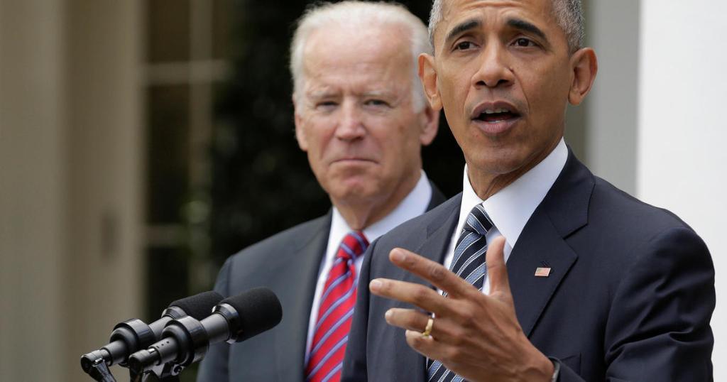 Obama lawyer demands pro-Trump super PAC remove misleading Biden ad