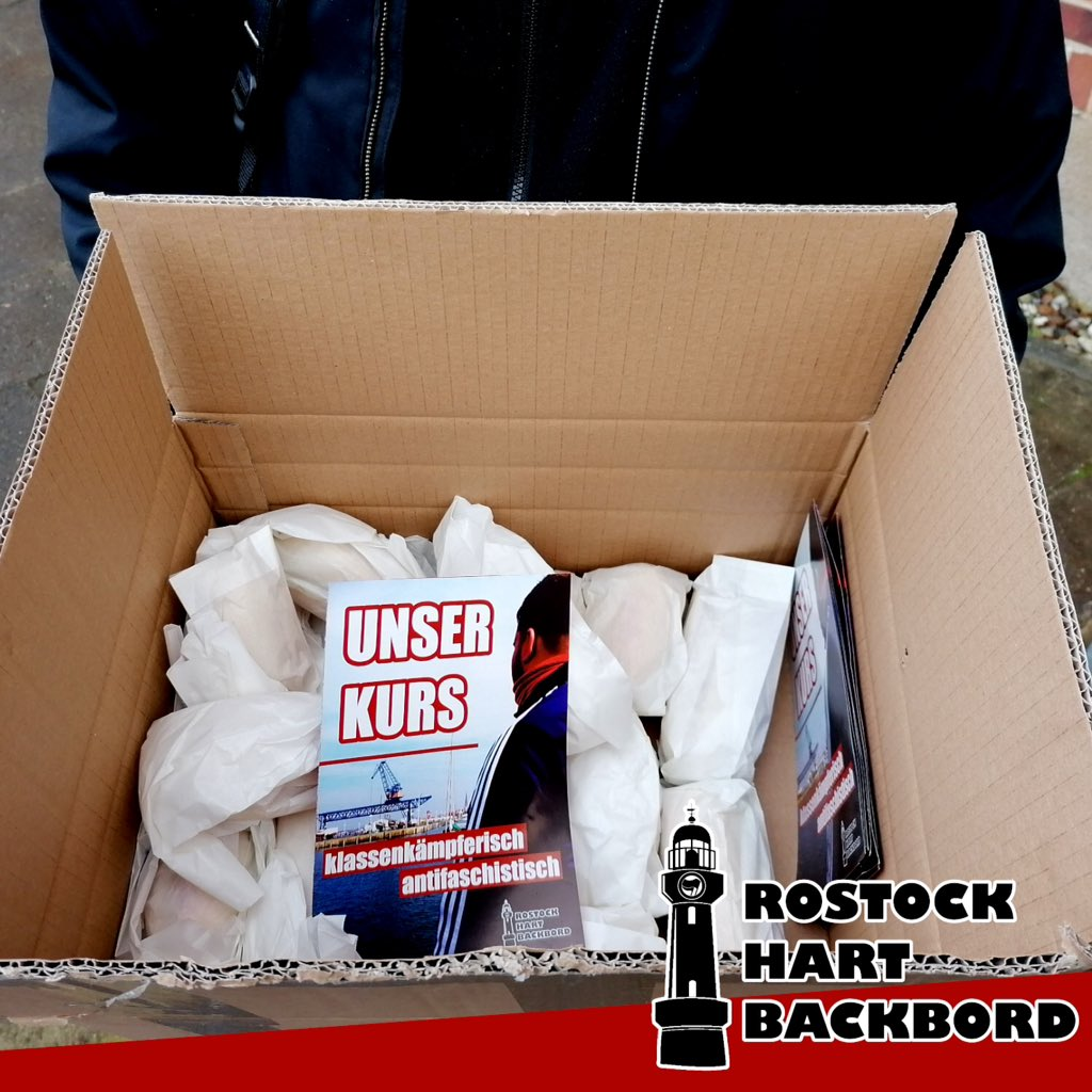 Streik Rsag Rostock