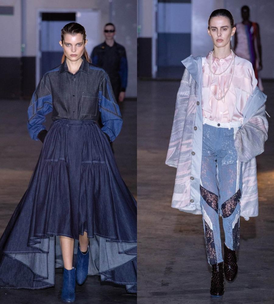 コシェ 2020年秋冬コレクション - 日常を優雅に着飾る -