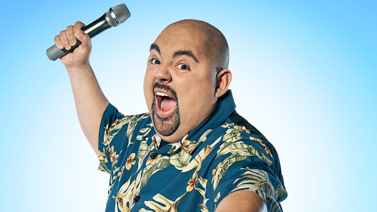 "One week away❗️ Gabriel ""Fluffy"" Iglesias is bringing his ""Beyond The Fluffy"" World Tour to American Bank Center Arena on March 5! Tickets are almost gone 🎟: bit.ly/FluffyCC"