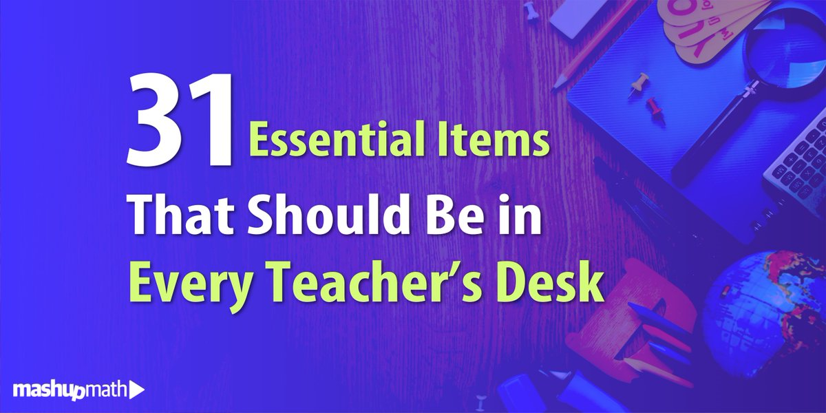 Number 16 is a life saver! Which one did you forget? bit.ly/2nZudEt #edchat