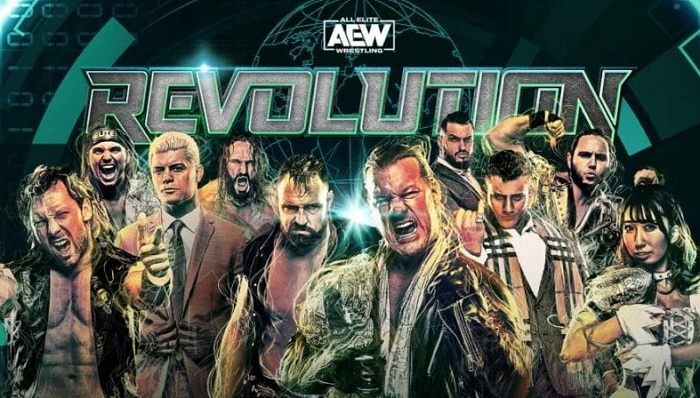 AEW Revolution Betting Odds: Possible Spoilers For Saturday's PPV