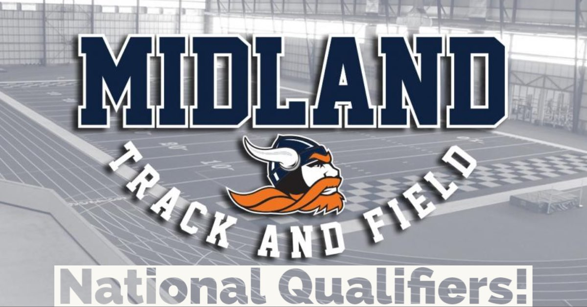 🚨🔶 Track & Field National Qualifiers 🔹🚨  Best of luck to these Warriors as they compete at Nationals in Brookings, SD!