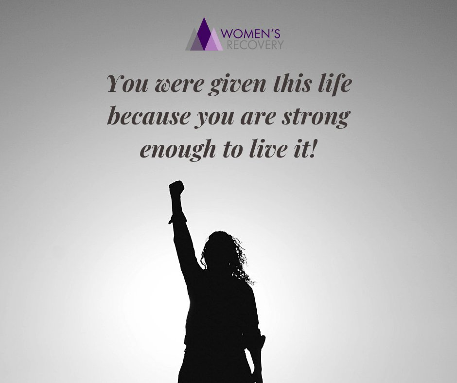 Women's Recovery is here to help support you along your recovery journey!  Women's Recovery is designed by women for women and offers treatment that fits into your busy schedule.  Find out what makes us different at  https://www. womensrecovery.com/outpatient-ser vices/   …   #WomensRecovery #bywomenforwomen<br>http://pic.twitter.com/GZroHiC8Ja