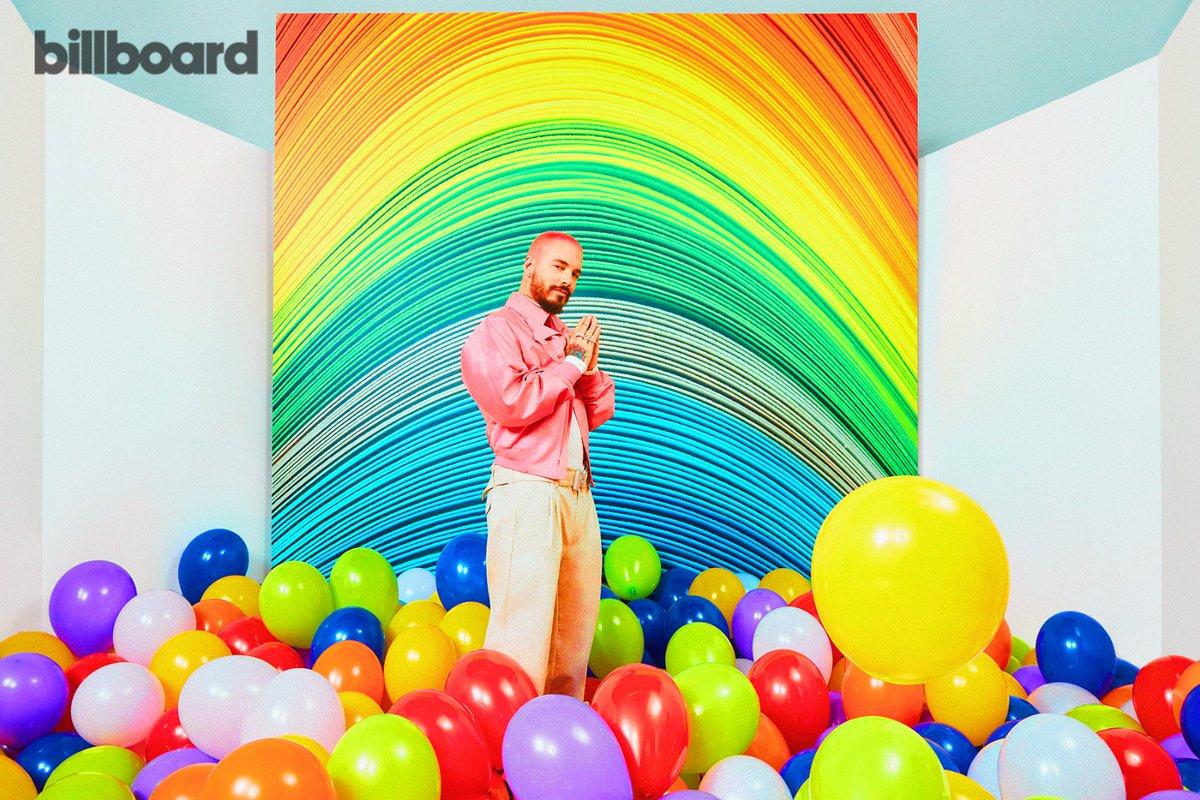 J Balvin's Plan to Become Music's Next Billionaire! ⚡ @billboard billboard.com/articles/colum…