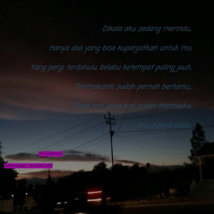 Hanya rindu  #rindu  #nada #quotesindonesia pic.twitter.com/hmc2OBNQYO