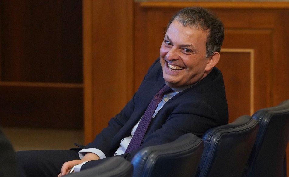 #governissimo