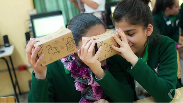 The Future of VR in the Classroom with Google Expeditions: bit.ly/2emuInW #edtech