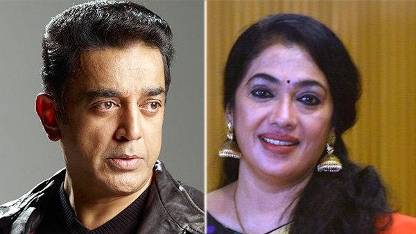Kiss Without Consent! Netizens Ask Kamal Haasan To Apologise After Rekha's SHOCKING Revelation http://dlvr.it/RQsgnS pic.twitter.com/t6wp3ZD3Af