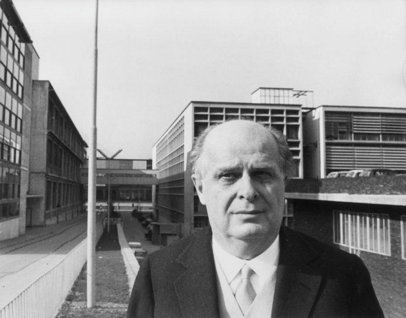 Adriano Olivetti
