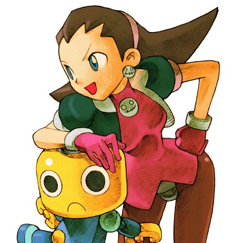 These were actually the best characters in the Megaman side games, not gonna lie.<br>http://pic.twitter.com/ZmekTktRSx