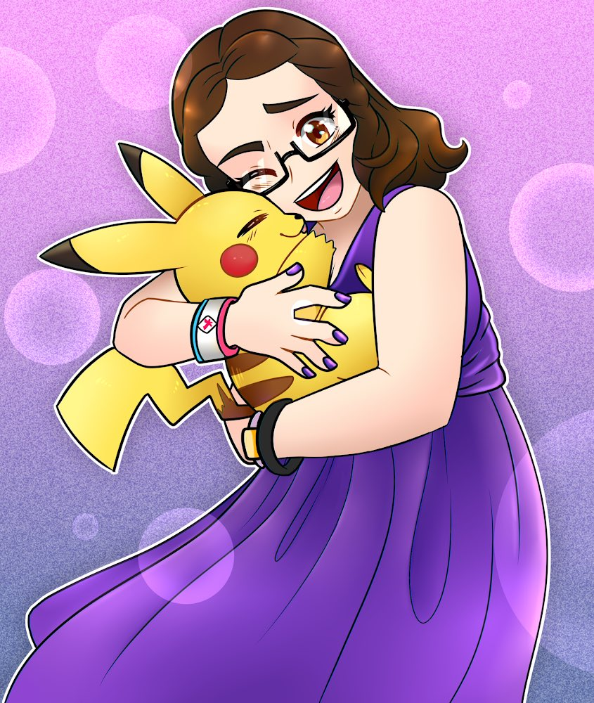 I will choose him today tomorrow and forever. Happy #PokemonDay<br>http://pic.twitter.com/zH8mHjTULw