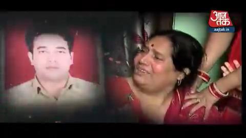 दिल्ली हिंसा में मारे गए अंकित शर्मा के परिवार के दर्द की कहानी।#Khabardar @AnjanaOmKashyap @Chitraaum @SardanaRohitपूरा कार्यक्रम देखने के लिये क्लिक करें https://bit.ly/2Vsoqqo
