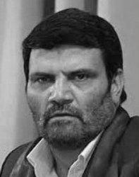 This is a photo of a criminal who sentenced protesters to death in November. He is also on the Trump administration's sanctions list. Judge Salavati #Free_Iranian_Protesters<br>http://pic.twitter.com/oJJttJNNRf