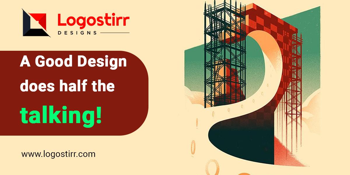 An attractive design will always make your brand standout in the market #design #logodesign #logos #Logostirr #branding #designagency #designservices