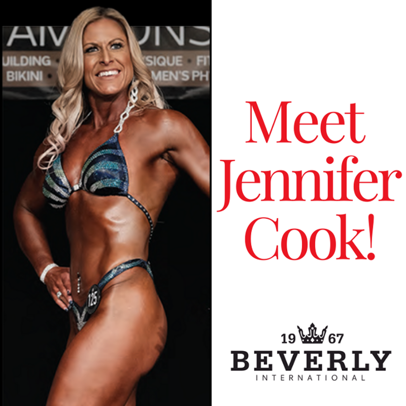 """""""I never would have thought that being hit by a car at 20 years old would be a blessing in my life,"""" writes Jennifer Cook in her amazing #fitspiration story. Check it out! https://qoo.ly/34m5jm #strongwomen #fitnesswomen #fitwomen #womenwholiftpic.twitter.com/YTqUvPgU1S"""