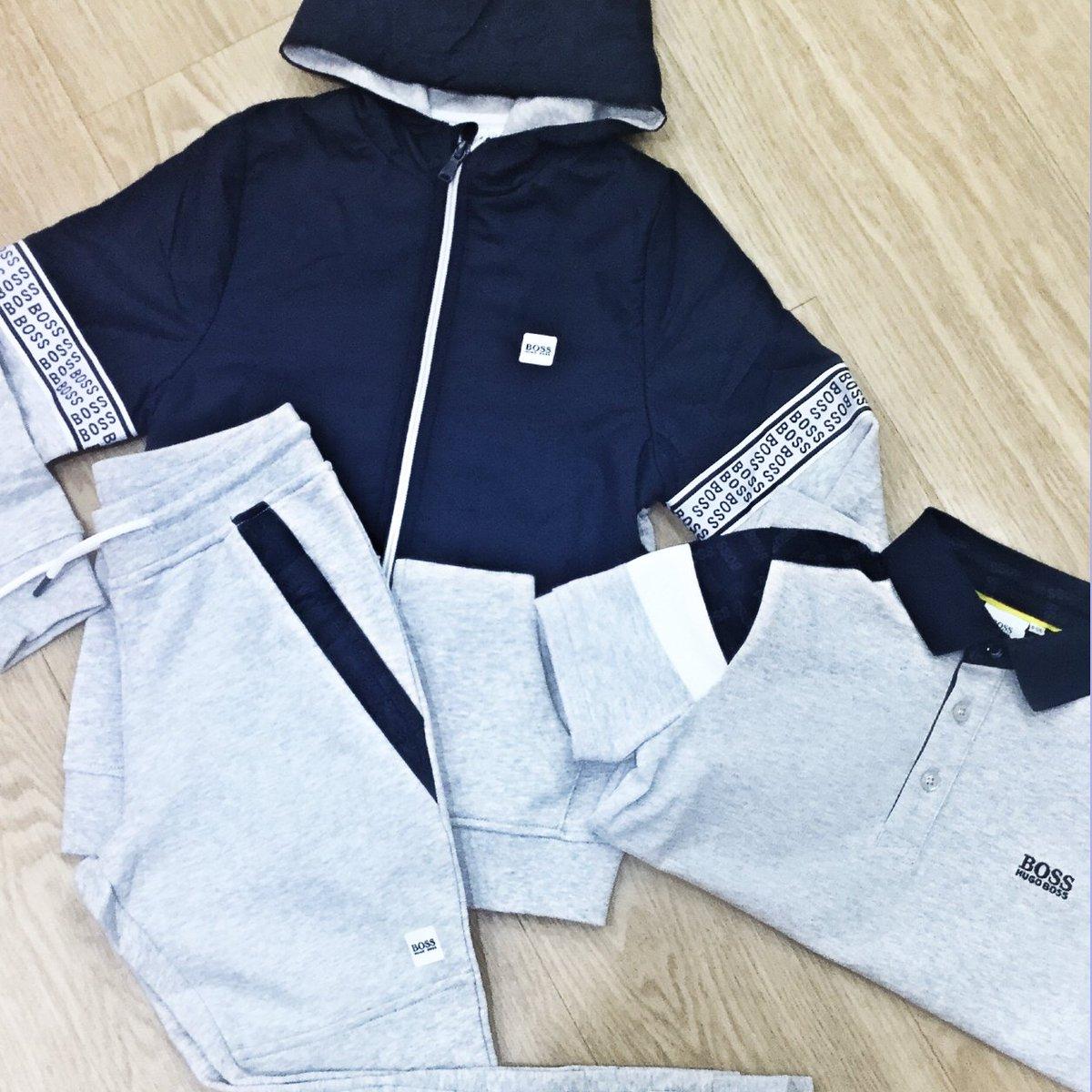 hugo boss boyswear sale