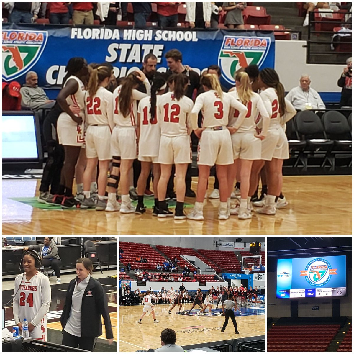 Congrats @CoachClark33 and the @BK_GBB team on the final 4 win today in Lakeland!! State championship Saturday! Leave it all on the floor #goodluck #fhsaa #girlsbasketball #jacksonvillepic.twitter.com/7C8s2zbQRC