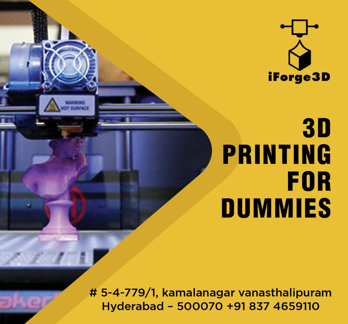 3D Printing For Dummies-iForge3D Rapid Prototyping Technologies   Vist Us-   3dprinting #3dprinter #3dprinted #3dprints #3dprinters #dprint #d #dprinter #dprint #dprinted #design #dmodel #print #diy #3ddesigns