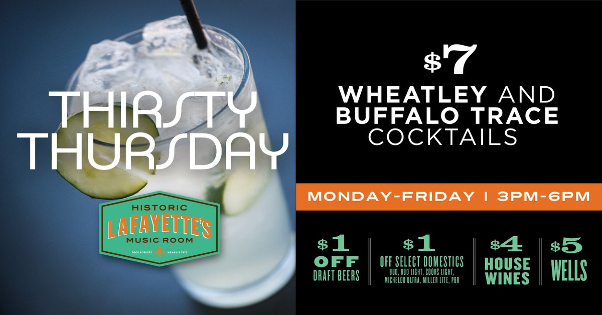 Feeling quite parched all of the sudden. @WheatleyVodka @BuffaloTrace #happyhour #happiestofhours
