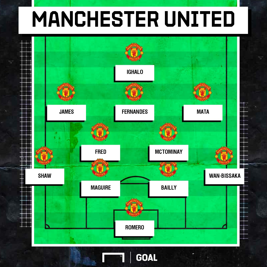 "Goal Indonesia On Twitter ""FT Manchester United 5 0 Club"