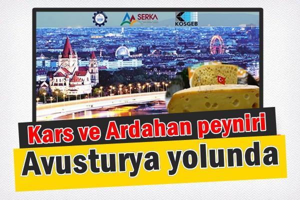 Kars ve Ardahan peyniri Avusturya yolunda http://kars36haber.com/kars-ve-ardahan-peyniri-avusturya-yolunda/5659/…pic.twitter.com/BaeVjxpJKw