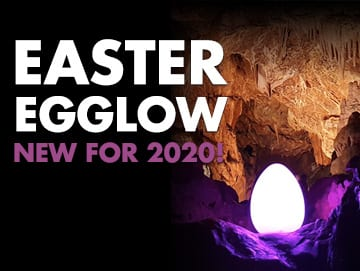 We're already getting egg-cited about the #Easterholidays coming, particularly when there's new and egg-chanting things to do. Check out the NEW Easter Egglow - Easter underground illuminations @Kents_Cavern What's that glowing in the cave? https://buff.ly/2I3mjkI  #dayout @Devonpic.twitter.com/XKwu5OvHwu