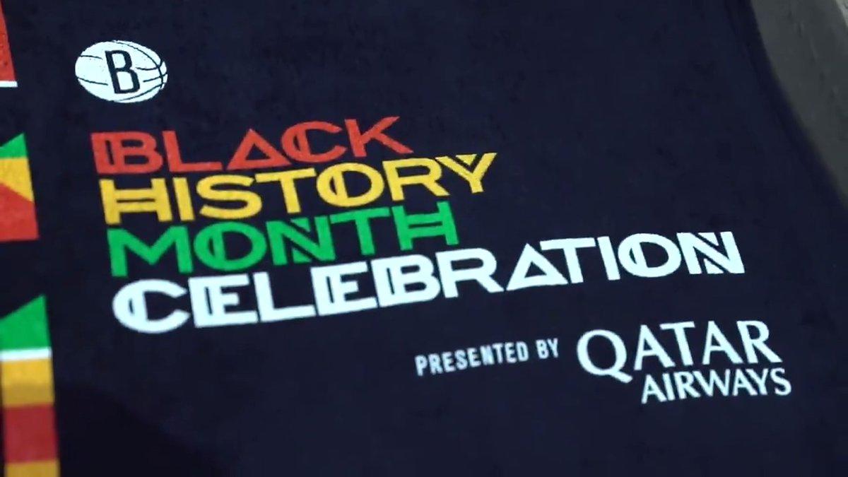 A look back at our 2020 #BlackHistoryMonth celebration!  #BHM | @qatarairways