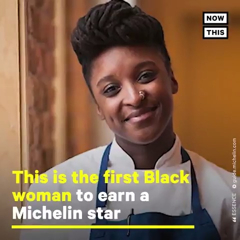 Meet Mariya Russell, the first Black woman to win a Michelin star in the guide's 94-year history