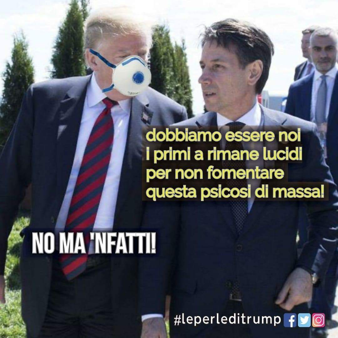 #Italianonsiferma