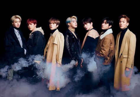 @997now @OfficialMonstaX  is at the top of my list #AllAboutLuvOutNow