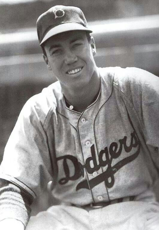 We lost Duke Snider on this day in 2011  #Dodgers