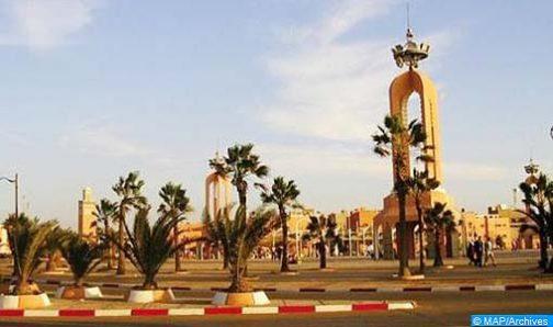 Ouverture à Laâyoune du 3ème Forum Maroc-Etats insulaires du Pacifique  http://bit.ly/3abDgpf  #MAPpic.twitter.com/DyyIqKiXWC