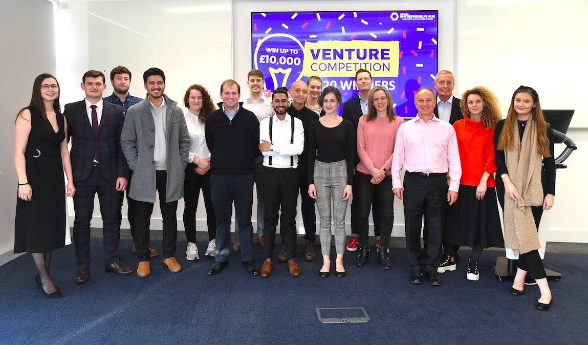 Interested in finding out more about our 2020 #VentureCompetition finals? Read all about it and the winners here: https://www.brunel.ac.uk/pdc/entrepreneur-hub/venture-competition-2020… #StudentEntrepreneurs pic.twitter.com/asiWEdXtxR