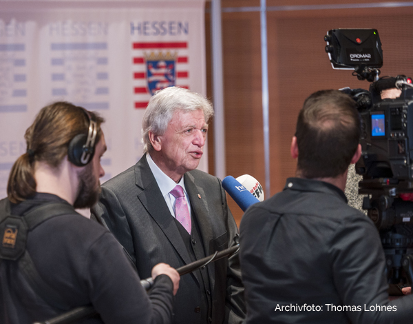 Pressekonferenz