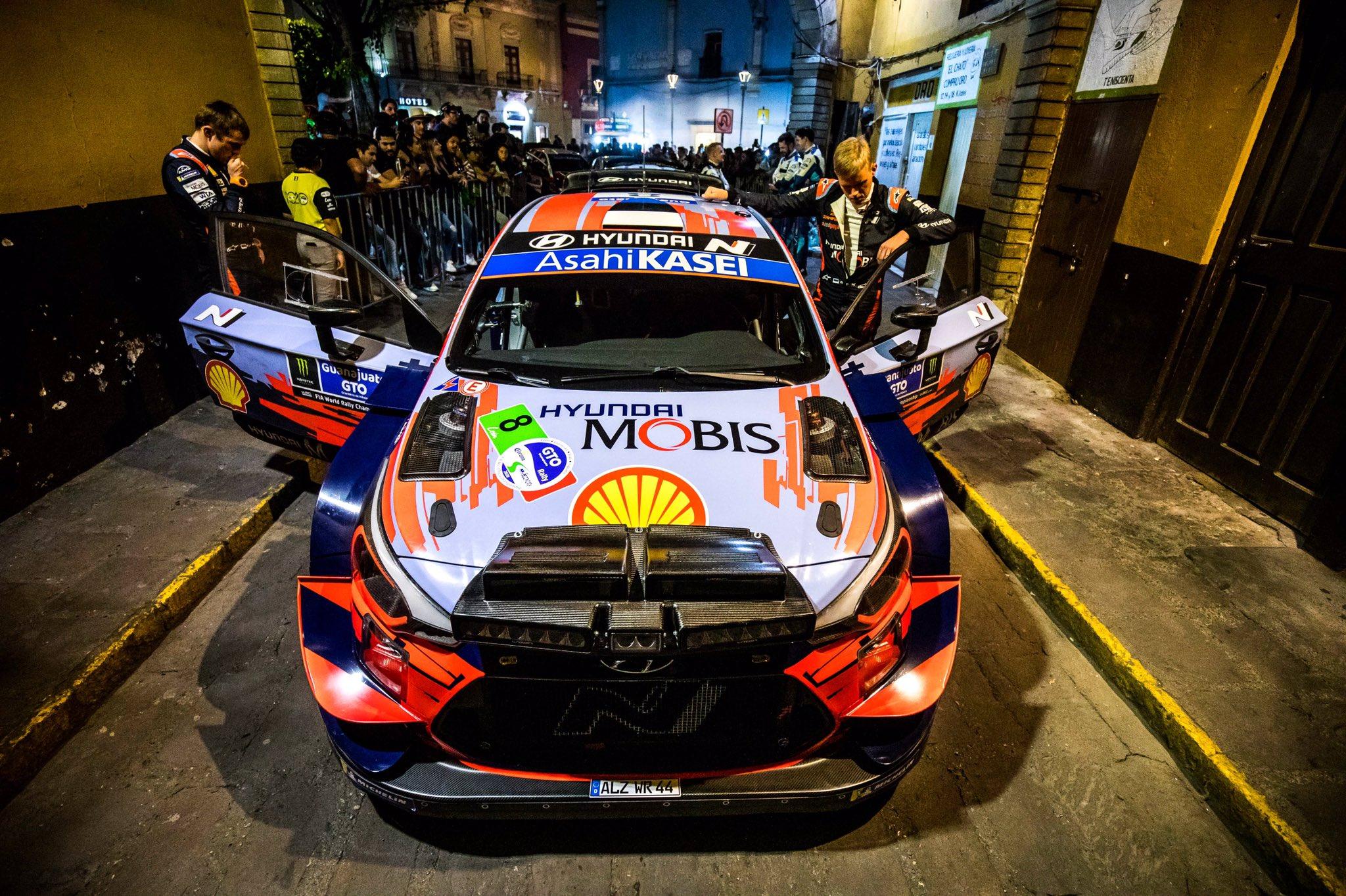 WRC: 17º Rallye Guanajuato Corona - México [12-15 Marzo] - Página 2 ES-Hpo5WkAAgqvA?format=jpg&name=large