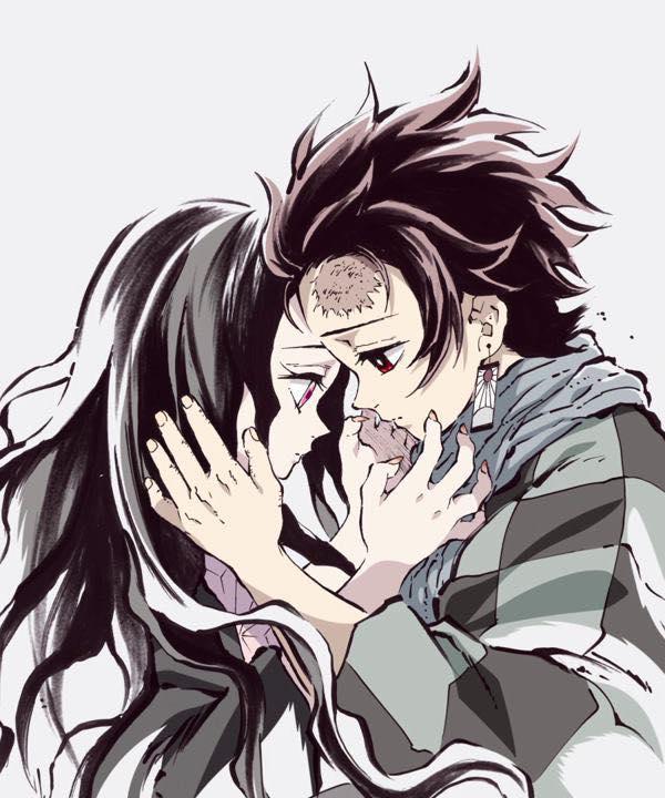 Their bond can't ever be severed!  (via Demon Slayer: Kimetsu no Yaiba @aniplexUSA #AnimeAwards Winner) <br>http://pic.twitter.com/guk7PWBfOV