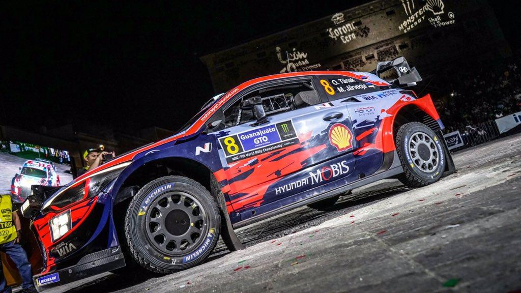 WRC: 17º Rallye Guanajuato Corona - México [12-15 Marzo] - Página 3 ES-KiTQWoAAK0L9?format=jpg&name=medium