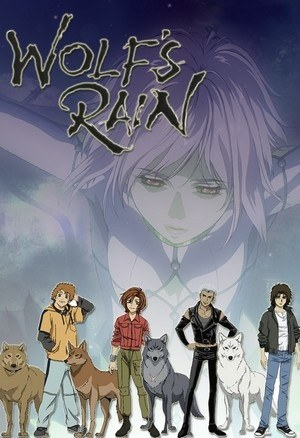"""zooi on Twitter: """"I dont really count ones ive seen on tv as a kid like  yugioh or pokemon. So first anime i discovered by myself and watched was  probably Wolfs Rain"""