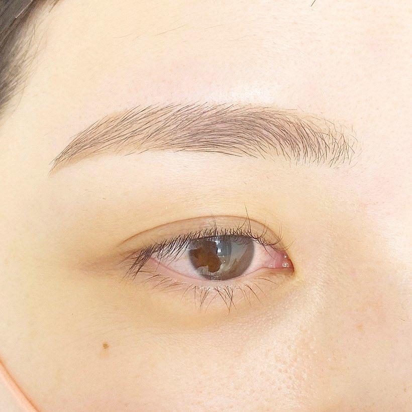 眉毛 サロン 仙台