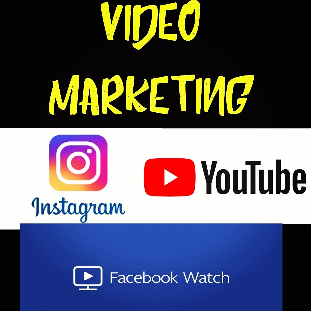 Social video marketing https://buff.ly/2TJHU8u #SocialVideoMarketing #Videos #VideosMakers #VideosCreation #DigitalMarketing #DigitalStrategy #AI #GrowthHacking #Seo #YouTube #FacebookWatch #InstagramVideos #Contentmanagement #ContentIsKingpic.twitter.com/6PbhYPqlSi